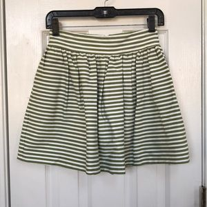 Urban Outfitters Pins and Needles Pleated Skirt